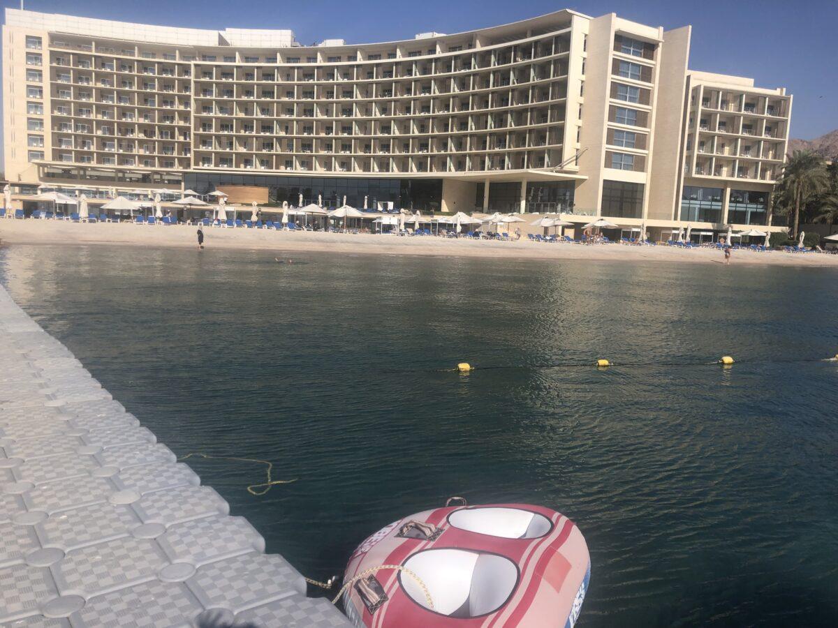 Aqaba, Jordan – spændende nyt