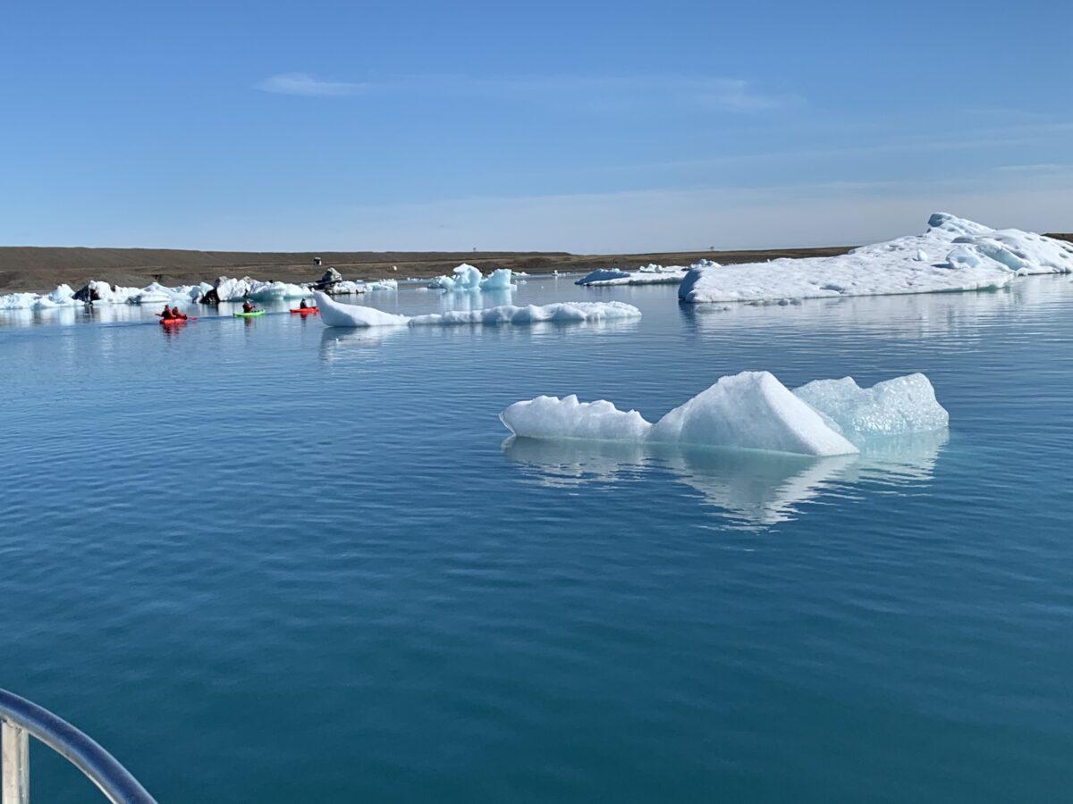 Island: Fantastiske naturoplevelser – prøv det!